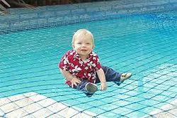 Pool Safety Cover Vs Safety Net Vs Safety Fencing Pool Safety Covers Safe Pool Pool Nets