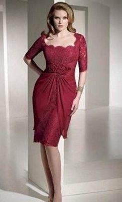 Resultado De Imagen Para Vestidos Para Señoras De 50 Años De