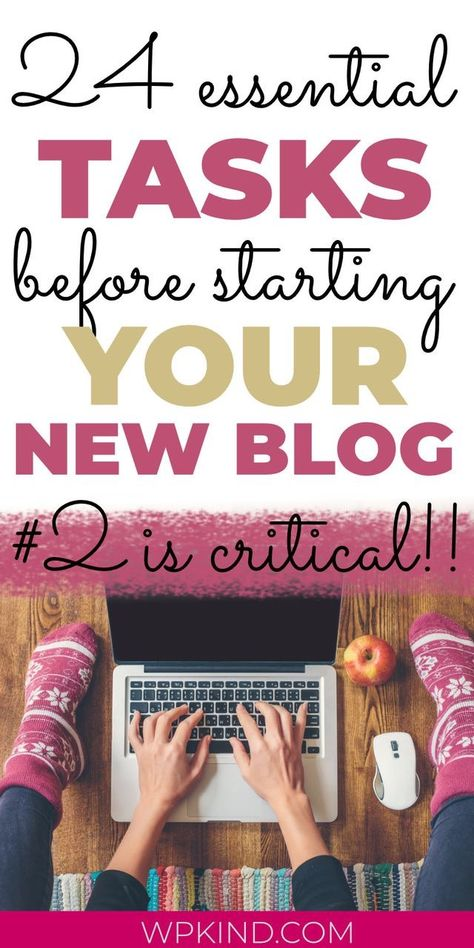 24 Essential Settings After Installing WordPress - WPkind