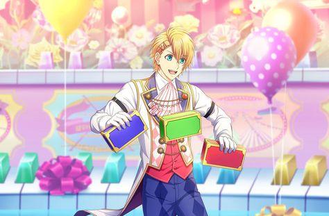 pin by nat mayclark on utapri uta no prince sama favorite character utas