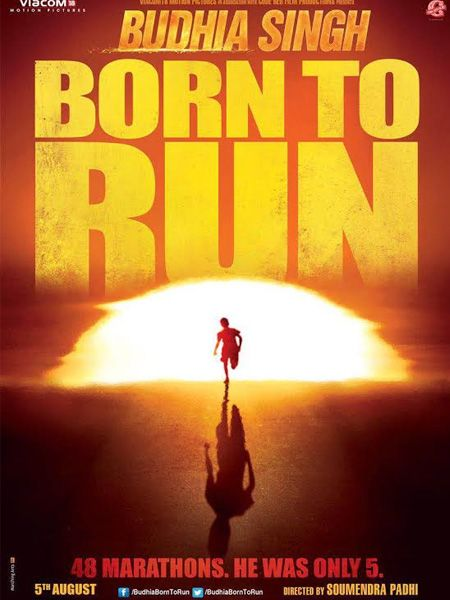 Movie Review: Budhia Singh: Born To Run