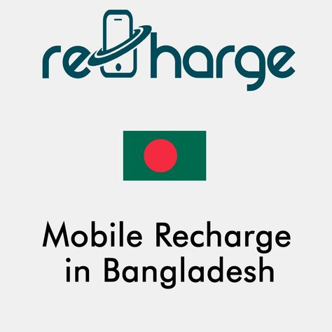 Mobile Recharge in Bangladesh. Use our website with easy steps to recharge your mobile in Bangladesh. #mobilerecharge #rechargemobiles https://recharge-mobiles.com/