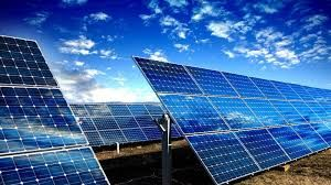 The Solar Energy Industries Association Estimates That 1 Megawatt Of Electricity Can Power 164 Homes So 40 Gigawatts Is Solar Panels Solar Energy Panels Solar