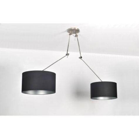 Zwenk Hanglamp Met 2 Armen Hanglamp Lampen