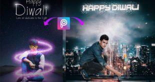 Picsart 2018 Diwali Photo Editing Step By Step In Hindi Best Diwali Cb Editing Diwali Photos Photo Editing Editing Tutorials