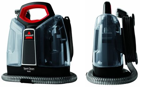 Spotclean Auto Portable Carpet Cleaner Floor Care