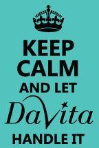 45 Davita Ideas Dialysis Dialysis Nurse Nursing Notes