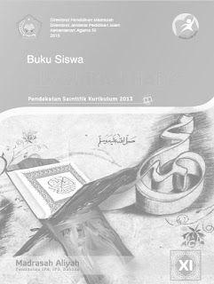 Kunci Jawaban Al Quran Hadits Untuk Sma Ujian Semester Genap