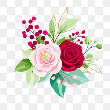 Gambar Buket Cat Air Yang Indah Bunga Pernikahan Vintage Png Transparan Clipart Dan File Psd Untuk Unduh Gratis Bingkai Bunga Bunga Desain Bunga