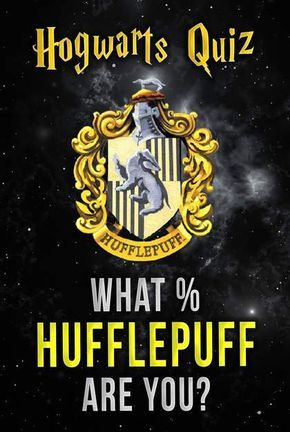 Harry Potter Quiz What Hufflepuff Are You Hogwarts Quiz Harry Potter Quiz Harry Potter House Quiz