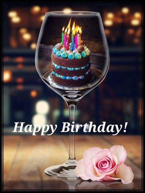 Happy Birthday. #happybirthdayquotes