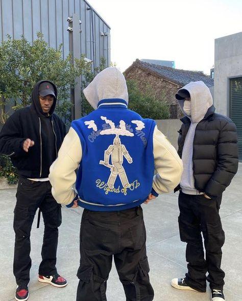 Mode Outfits, Fashion Outfits, Skater Outfits, Fashion Hacks, Fashion Tips, Mode Dope, Black Men Street Fashion, Looks Hip Hop, Stylish Mens Outfits
