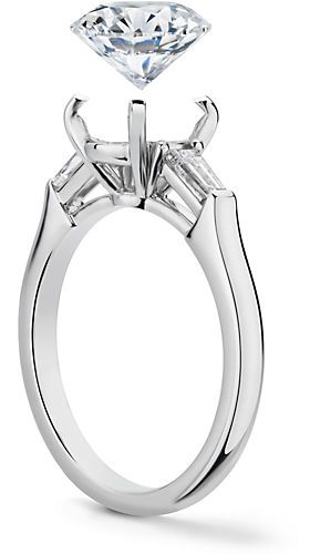 Build Your Own Ring Bluenile Engagement Ring Engagement Rings Shop Engagement Rings
