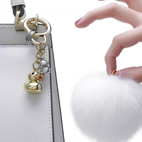 Cadeau Coffret Handmade Licorne Hair Bows /& Porte-clés Set