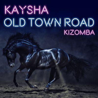 Kaysha Old Town Road Kizomba Em 2020 Artistas Musica