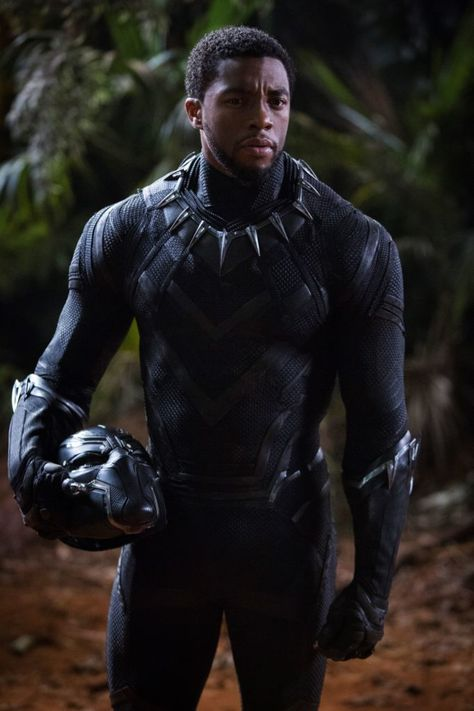 "Marvel debuted several new photos for its upcoming film ""Black Panther,"" starring Chadwick Boseman and Michael B. Black Panther Marvel, Black Panther 2018, Black Panther Quotes, Black Panther Character, Black Panther King, Marvel Comics, Marvel Films, Marvel Heroes, Marvel Avengers"