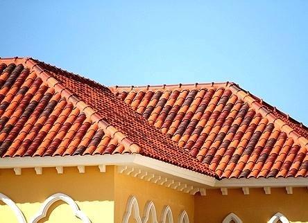 Terracotta Roof Restoration Diy Social Seo Terracotta Roof Caribbean Real Estate Roof Cost
