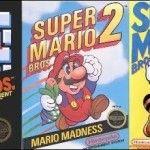 Super Mario Bros 1 2 Y 3 Sin Emulador Android Apk Con