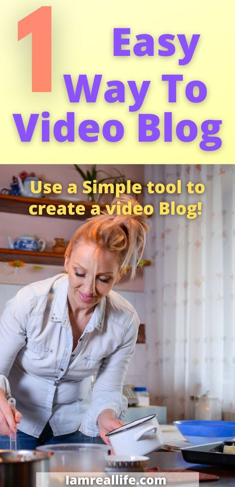 How To Create a Video Blog On Auto |Video Jeet Review