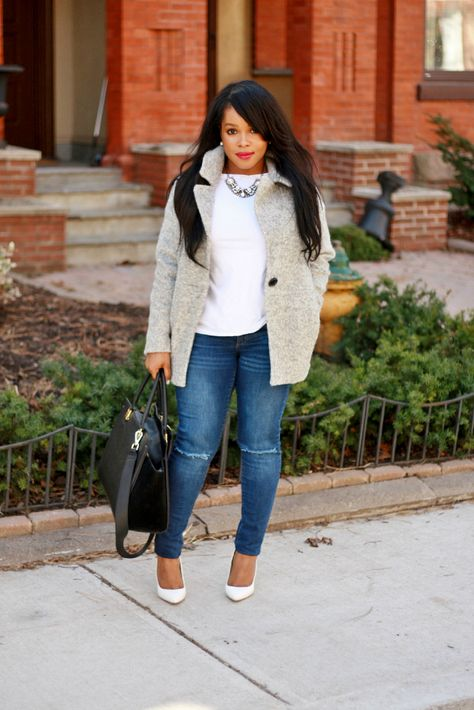 40 Best Winter Fashion Ideas For African Americans - Made For Black