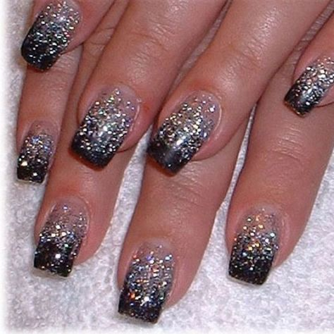 50+ Gorgeous Gel Nail Design Ideas With Gems Sparkle For You To Check Out – Page 7 – Chic Cuties Blog