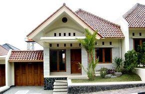 60 Gambar Tampak Depan Rumah Minimalis 1 Lantai Sebuah Rumah Yang Nyaman Selalu Diidentikkan Dengan Rumah Besar Dengan Desain Eksterior Rumah Minimalis Rumah