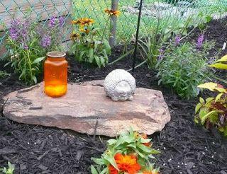 Crazy For Savings: DIY Colored Jars