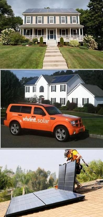 Vivint Solar Is Among The Top Solar Installation Company That Offer Customize Solar Panel Designs They Provide Pro Vivint Solar Best Solar Panels Solar Panels