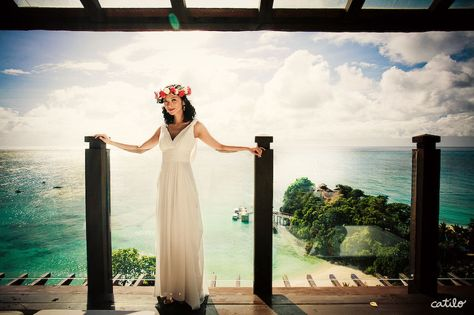 http://brideandbreakfast.ph/2011/02/28/dreams-and-i-dos/ | Photography: Catilo