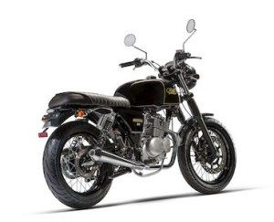 Retro 125cc Motorcycles The Best Looking Bikes Em 2020