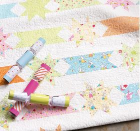 Quilts from Layer Cake Squares Quilt Book ~ A PIECE OF CAKE ~ by Peta Peace