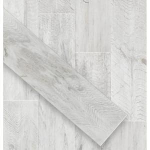 Evi Ceramic Tile 6 X24 Legno Bianco Sku 5538016 Ceramic Wood Tile Floor Wood Ceramic Tiles Gray Wood Tile Flooring