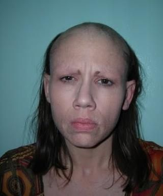 Man ugly girl Sexy Ugly