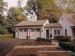 Image Result For Enclosed Breezeways Connecting House To Garage Carriage House Garage Breezeway Garage Design
