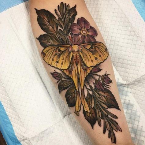 awesome Tattoo inspiration 2017 - Samantha Read