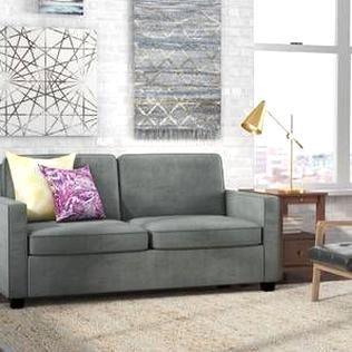 Zipcode Design Evan Sleeper Reviews Wayfair In 2020 Decor Home Decor Furniture