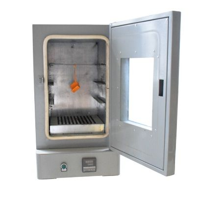 Small Powder Coat Oven Can Be Used For Laboratory Use Applied To