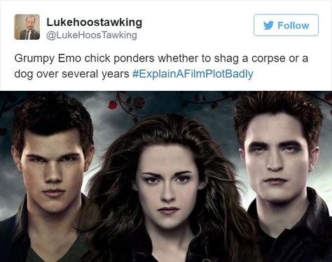 These 16 Very Poorly Explained Film Plots Are The Greatest Mini-Synopsis