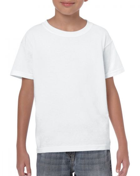 Gildan Heavy Cotton Youth T Shirt 5000b Shirts Cotton Shorts T Shirt