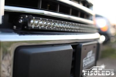 Truck Premium Paladin Lower Lights Lighting Light Bar Light