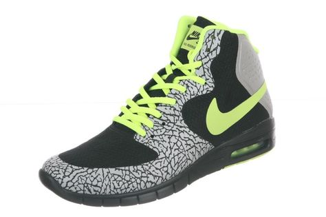 purchase cheap 5d7e1 55251 nike SB paul rodriguez HYPERFUSE MAX P DJ CLARK KENT mens trainers 635415 sneakers  shoes
