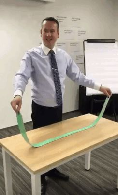 Tying a tie without a neck -- #funny #funnymemes #funnypictures #funnyquotes #funnyanimals #jokes #funnytexts #gif #video #topsgif