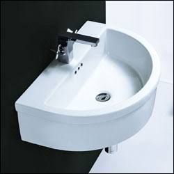 Ps 009 Cantrio Koncepts Google Search Wall Mounted Bathroom Sinks Bathroom Sink Fixtures Powder Room Small