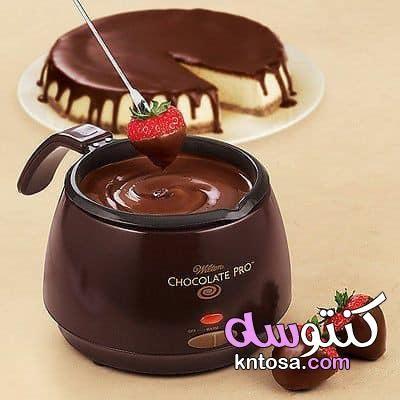 اخر اختراعات اليابان أدوات جديدة للمطبخ أدوات المطبخ الأساسية 2021 Kntosa Com 26 20 160 Melting Pot Recipes Dessert Fondue Fondue Recipe Melting Pot