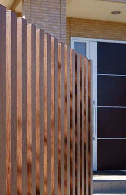 デザイナーズパーツ スリットスクリーン45 62 Lixil フェンス 目隠し 庭 フェンス