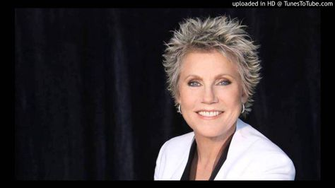 I'm Gonna Sit Right Down And Write Myself A Letter - ANNE MURRAY