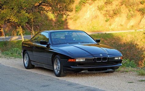 716 Besten BMW 8 Series Bilder Auf Pinterest
