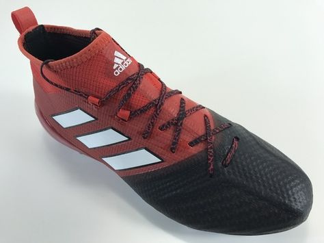 Red Crackle Premium | Soccer shoes, Soccer cleats, Adidas cleats