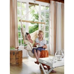 Hammock Chair Cocoon Swings
