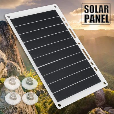5v 10w Portable Solar Power Charging Panel Usb Charger For Samsung Iphone Tablet Solar Panel Charger Portable Solar Power Solar Panels